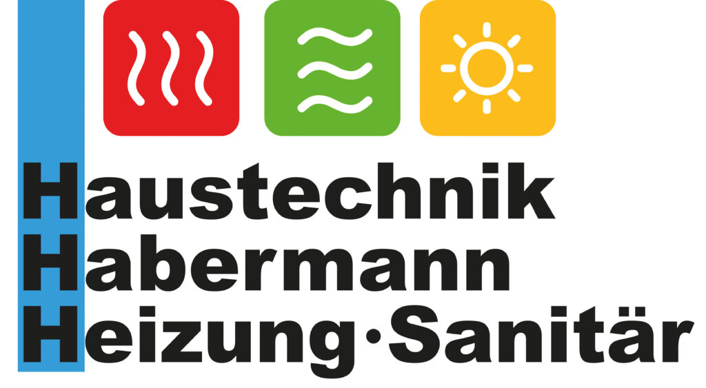 Logo Haustechnik Habermann